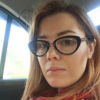 Оксана Забродская