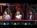 Шоу Битва Талантов на Муз-тв. 3 выпуск от 29 июля 2017г. - Владлена Губарева