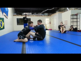Butterfly Guard Discussion and Strategies