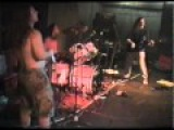 Intense Agonizing - Hungary grindcore-death metal - Full show