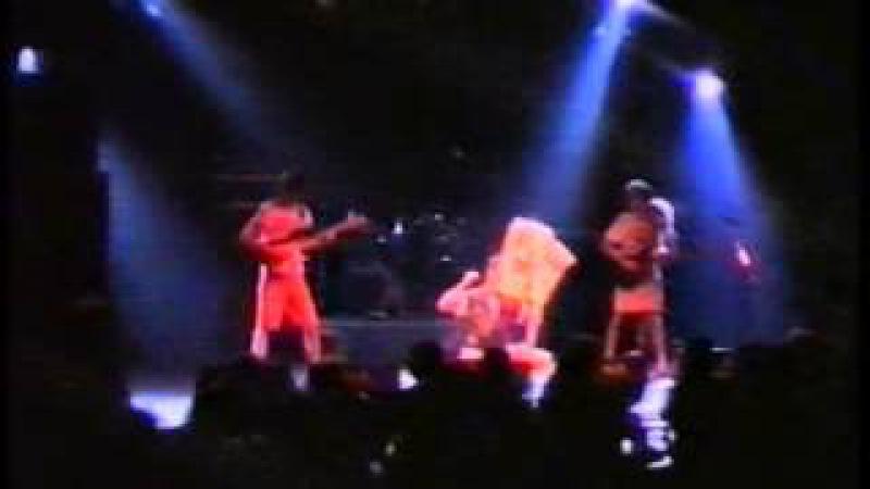 Kooz Killz Applemooz Noorderligt Tilburg 23 12 1989