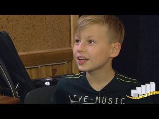 Інтерв'ю із керівником професійної студії звукозапису ХС - РЕКОРДС - Іваном Шапкіним