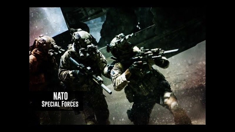 NATO Special Forces • Dont Get In My Way