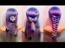 Hairstyles For Long Hair 🌸 Hairstyles Tutorials Compilation March 2017