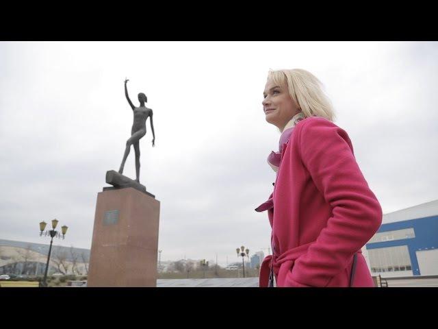 «Земляки». Светлана Хоркина (17.04.2017)