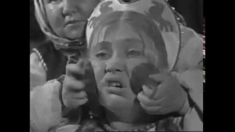Василиса Прекрасная Vasilisa the Beautiful 1939 сказка