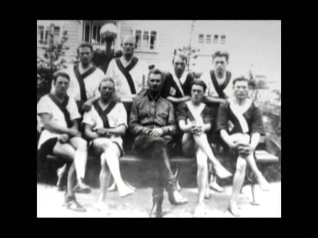 История: русское боевое искусство