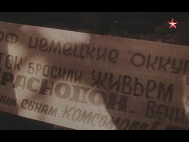 Великая Отечественная 4 серия. Партизаны. Война в тылу врага / The Unknown War (1978)