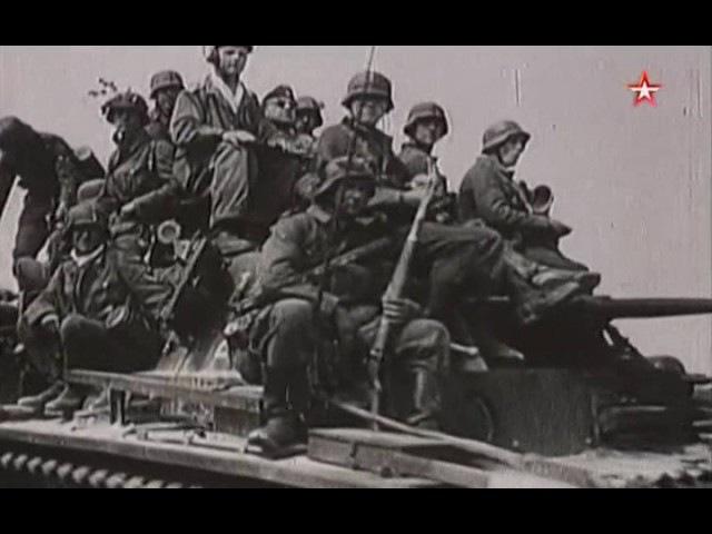 Великая Отечественная 1 серия. 22 июня 1941 года / The Unknown War (1978)