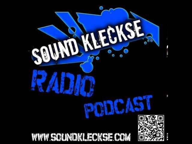 Sound Kleckse Radio Show 0051.2 Jens Mueller 19.10.2013