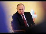 02.09.2016 Владимир Путин дал сенсационное интервью Bloomberg