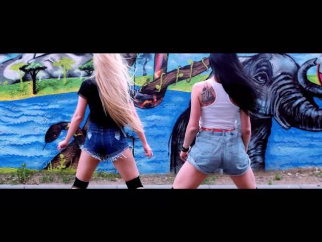 Twerk Dance by Snezhana Miller Ira Freid
