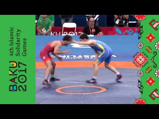 Wrestling | Mens Freestyle 57kg | 19 May