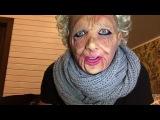 Супер бабуля - Зазы Наполи.