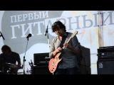 Плёс, Первый гитарный, Дмитрий Малолетов