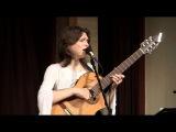 Елена Фролова, концерт в Рязанской филармонии,  04.02.2017. ч.2-1