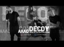 DecoY Алло prod by DJ Агли Даклинг CINELUX