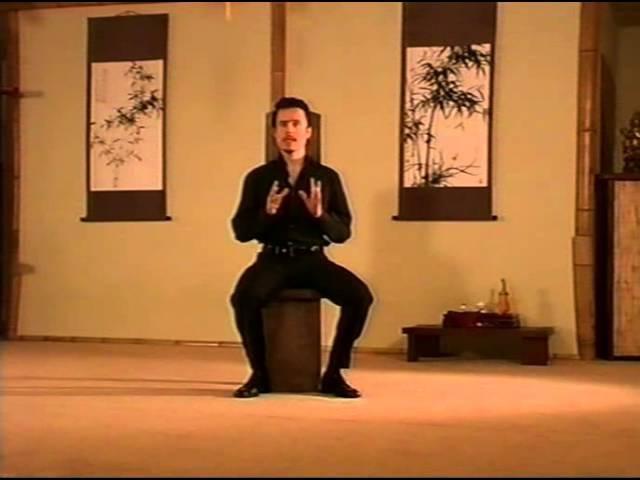 Синг Шен Джуан - Дэвид Шен - здоровый позвоночник - Xing Shen Zhuan