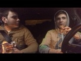 Prank Неадекватный Таксист 5  Not the normal taxi driver