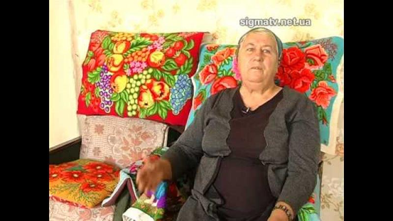Вишиті килими та картини Ніни Кондратенко