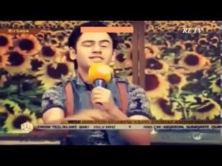 Uzeyir Mehdizade Sen Yasa Azerbaycan 2017 KLIP