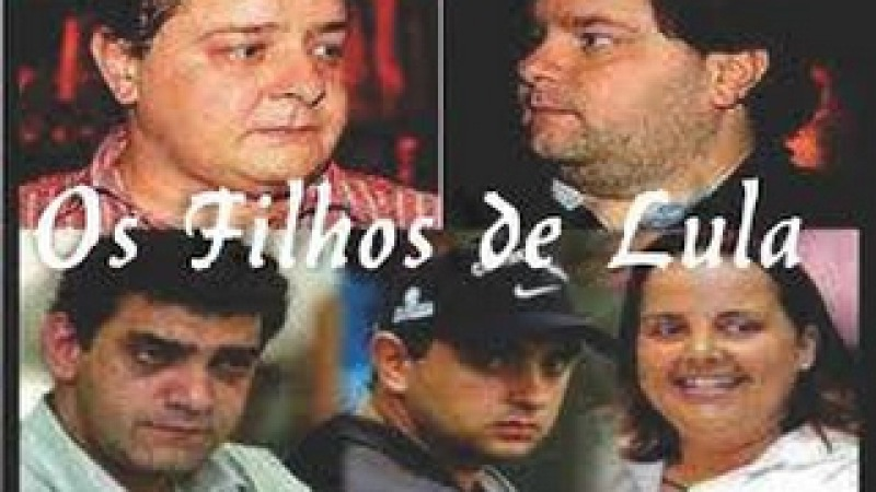 Os Negócios Dos Filhos Do Ex Presidente Lula Da Silva Reportagem Completa