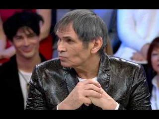 группа НА-НА и Бари Алибасов в программе Андрея Малахова