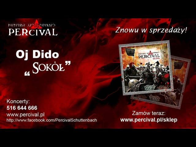 PERCIVAL 12 Sokół - OJ DIDO - Odsłuch HD