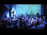 Другой Оркестр plays Jamiroquai - Corner of the Earth, ЦК Урал, Екатеринбург, 2016.12.2