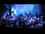 Другой Оркестр plays Jamiroquai - Cosmic Girl, ЦК Урал, Екатеринбург, 2016.12.2