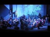Другой Оркестр plays Jamiroquai - Too Young To Die, ЦК Урал, Екатеринбург, 2016.12.2