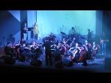 Другой Оркестр plays Jamiroquai - Travelling Without Moving, ЦК Урал, Екатеринбург, 2016.12.2