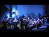 Другой Оркестр plays Jamiroquai - Black Crow, ЦК Урал, Екатеринбург, 2016.12.2