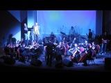 Другой Оркестр plays Jamiroquai - Alright, ЦК Урал, Екатеринбург, 2016.12.2
