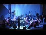 Другой Оркестр plays Jamiroquai - Little L, ЦК Урал, Екатеринбург, 2016.12.2