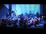 Другой Оркестр plays Jamiroquai - You Give Me Something, ЦК Урал, Екатеринбург, 2016.12.2
