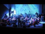 Другой Оркестр plays Jamiroquai - Feel so Good, ЦК Урал, Екатеринбург, 2016.12.2