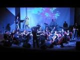 Другой Оркестр plays Jamiroquai - Planet Home, ЦК Урал, Екатеринбург, 2016.12.2