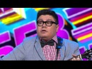 Comedy Баттл Без границ Марк Котляр 1 тур 06 09 2013