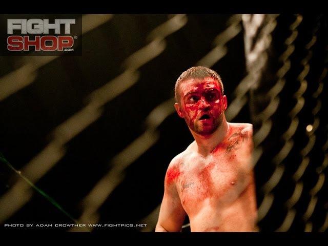 JOHN PHILLIPS HIGHLIGHTS MMA
