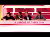 A League Of Their Own S07E02 One Direction Full