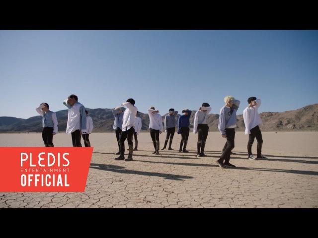 [MV] SEVENTEEN(세븐틴)-울고 싶지 않아(Dont Wanna Cry) Performance Ver.