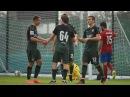 Видеообзор товарищеского матча «Краснодар» – «Хэнань Джианье» (Китай)