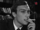 Белая земля Операция Хольцауге 1970 1 серия военный фильм, драма