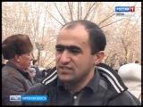 Кировчане отметили Навруз (ГТРК Вятка)