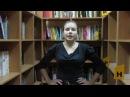 """Страна читающая - Наталия Гадалова читает произведение """"Прозаседавшиеся"""" В.В.Мая..."""