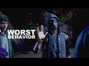 Worst Behavior Wrench GMV