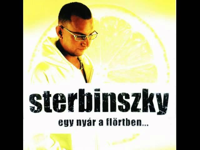 Sterbinszky-Egy nyár a Flörtben