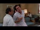 Внедрение в психушку — Эйс Вентура: Розыск домашних животных (1994) сцена 7/10 HD