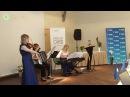 Балтийский семинар 2017, Oskars Stroks - Neopolitāņu tango